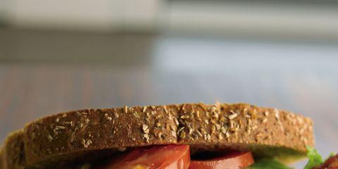 Finger food, Food, Cuisine, Sandwich, Produce, Ingredient, Vegetable, Baked goods, Breakfast, Dish,