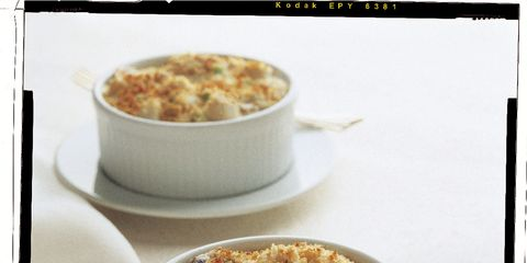 Food, Serveware, Ingredient, Cuisine, Dish, Recipe, Dishware, Casserole, Kitchen utensil, Gratin,