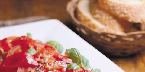 Food, Ingredient, Dish, Tableware, Recipe, Cuisine, Dishware, Plate, Kitchen utensil, Bowl,