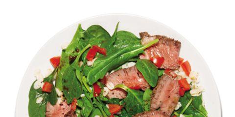 Food, Cuisine, Ingredient, Leaf vegetable, Meat, Recipe, Dish, Garnish, Produce, Dishware,