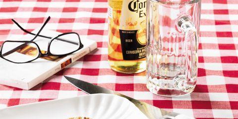 Food, Cuisine, Tableware, Dish, Drinkware, Plate, Glass, Recipe, Barware, Ingredient,
