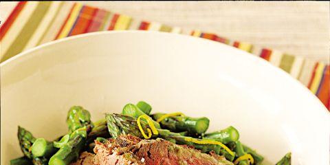 Food, Ingredient, Dishware, Cuisine, Produce, Meat, Tableware, Recipe, Leaf vegetable, Garnish,