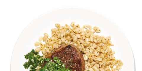 Food, Ingredient, Cuisine, Garnish, Recipe, Dish, Dishware, Produce, Staple food, Leaf vegetable,