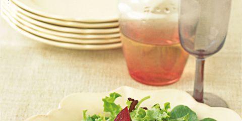 Food, Dishware, Tableware, Ingredient, Serveware, Leaf, Glass, Leaf vegetable, Drink, Produce,
