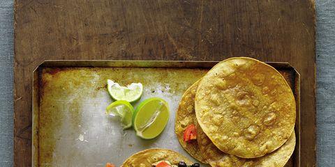 Food, Cuisine, Meal, Dish, Plate, Dishware, Recipe, Garnish, Pancake, Flatbread,