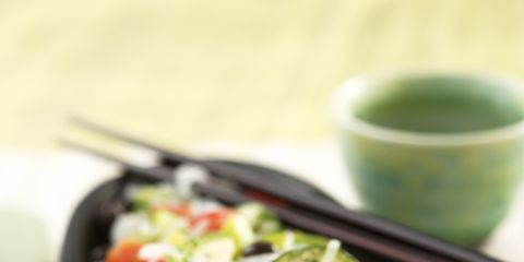 Food, Cuisine, Serveware, Produce, Dishware, Salad, Tableware, Ingredient, Vegetable, Bowl,