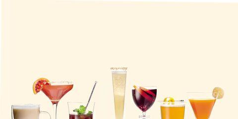 Drink, Liquid, Drinkware, Alcoholic beverage, Classic cocktail, Stemware, Tableware, Glass, Cocktail, Barware,