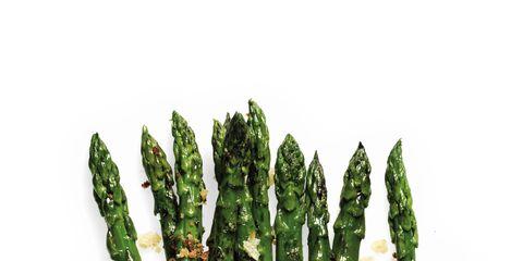 Green, Ingredient, White, Whole food, Vegan nutrition, Vegetable, Natural foods, Produce, Vascular plant, Asparagus,