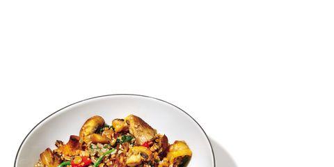 Cuisine, Recipe, Garnish, Produce, Dish, Mixture, Vegetarian food,