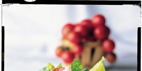 Food, Produce, Ingredient, Leaf vegetable, Tableware, Vegetable, Natural foods, Citrus, Fruit, Salad,