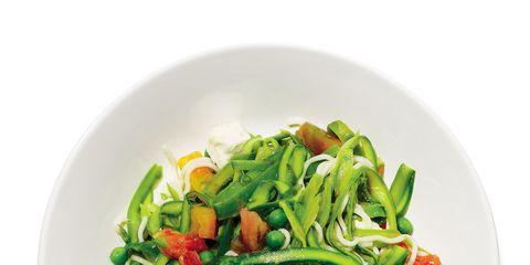 Food, Produce, Dishware, Cuisine, Ingredient, Vegetable, Leaf vegetable, Tableware, Salad, Plate,