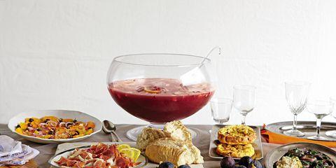 Food, Dishware, Glass, Stemware, Cuisine, Serveware, Tableware, Wine glass, Meal, Drink,