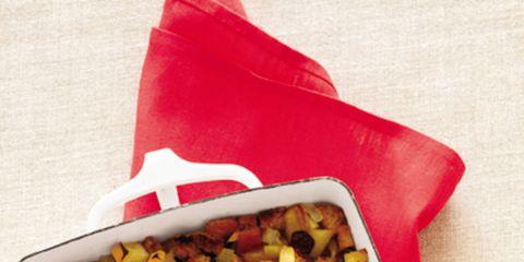 Food, Cuisine, Ingredient, Recipe, Carmine, Mixture, Vegetarian food, Dish, Produce, Fast food,