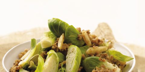 Food, Ingredient, Produce, Dishware, Recipe, Cuisine, Cashew family, Serveware, Pistachio, Comfort food,