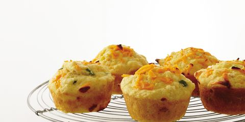 Food, Finger food, Dessert, Baked goods, Cuisine, Dish, Muffin, Recipe, Snack, Cooking,