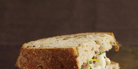 Brown, Finger food, Cuisine, Food, Ingredient, Dish, Baked goods, Recipe, Gluten, Brown bread,