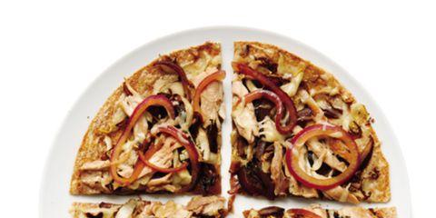 Dish, Food, Cuisine, Ingredient, Flatbread, Produce, Pizza, Recipe, American food, Italian food,