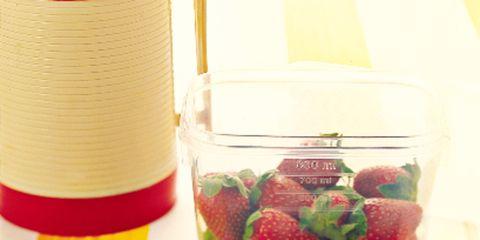 Food, Produce, Cuisine, Natural foods, Vegan nutrition, Fruit, Strawberry, Ingredient, Strawberries, Whole food,