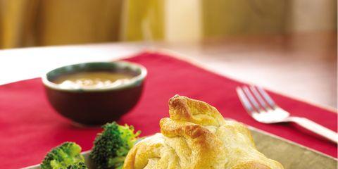 Food, Cuisine, Dishware, Serveware, Tableware, Dish, Flag, Ingredient, Table, Plate,