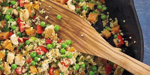 Food, Cuisine, Leaf vegetable, Recipe, Meal, Tableware, Kitchen utensil, Ingredient, Produce, Dishware,