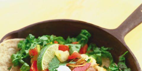Food, Cuisine, Tableware, Ingredient, Kitchen utensil, Dish, Recipe, Cutlery, Dishware, Leaf vegetable,