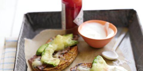 Food, Finger food, Ingredient, Serveware, Plate, Tableware, Meal, Dish, Breakfast, Cuisine,