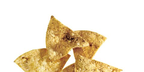 Brown, Yellow, Amber, Tan, Beige, Paper product, Paper, Recipe, Triangle, Junk food,