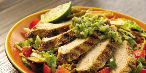 Food, Ingredient, Cuisine, Tableware, Dish, Produce, Recipe, Plate, Garnish, Dishware,
