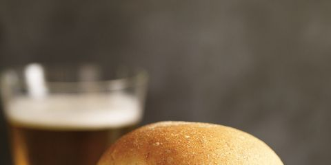 Beer, Finger food, Food, Drink, Ingredient, Cuisine, Produce, Sandwich, Barware, Beer glass,