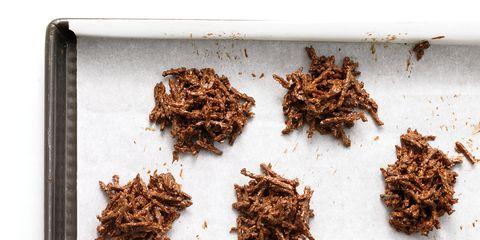 Brown, Comfort food, Snack, Recipe,