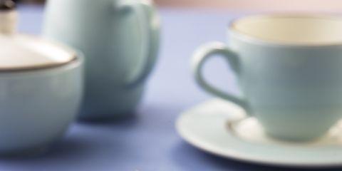 Serveware, Coffee cup, Dishware, Food, Cup, Drinkware, Tableware, Ingredient, Porcelain, Cuisine,