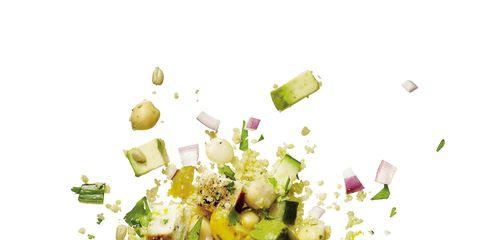 Food, Ingredient, Produce, Cuisine, Garnish, Recipe, Mixture, Graphics, Vegetarian food, Staple food,