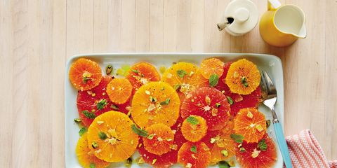 Serveware, Yellow, Dishware, Orange, Tableware, Food, Plate, Ingredient, Dish, Garnish,