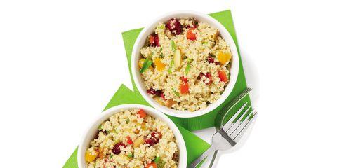 Cuisine, Food, Meal, Dish, Salad, Recipe, Tableware, Rice, Produce, Staple food,