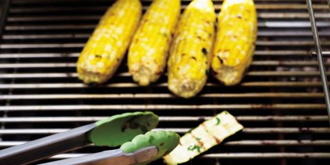 Barbecue grill, Food, Cuisine, Grilling, Cooking, Ingredient, Roasting, Dish, Recipe, Finger food,