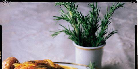 Food, Flowerpot, Ingredient, Hendl, Turkey meat, Chicken meat, Cooking, Meat, Recipe, Roast goose,