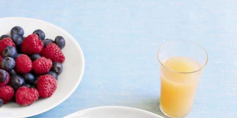 Dish, Food, Pancake, Breakfast, Cuisine, Meal, Ingredient, Berry, Dessert, Produce,