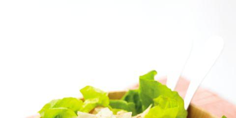 Salad, Food, Cuisine, Leaf vegetable, Ingredient, Vegetable, Recipe, Dish, Garden salad, Produce,