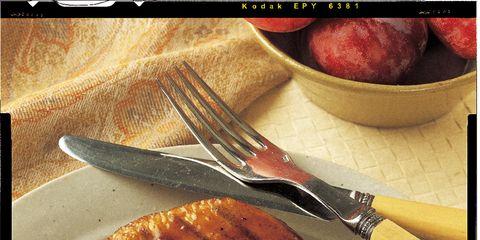 Food, Ingredient, Cuisine, Tableware, Kitchen utensil, Cutlery, Leaf vegetable, Produce, Meat, Dishware,