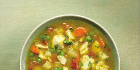 Food, Cuisine, Dish, Recipe, Produce, Serveware, Stew, Dishware, Ingredient, Spoon,