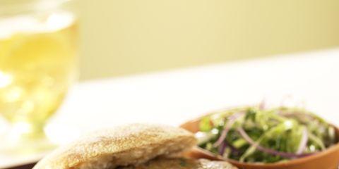 Food, Finger food, Cuisine, Sandwich, Produce, Ingredient, Tableware, Serveware, Dish, Leaf vegetable,