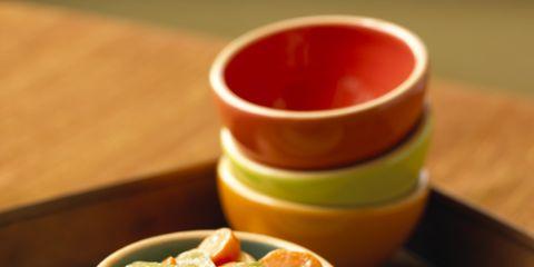 Serveware, Dishware, Food, Cuisine, Tableware, Ingredient, Table, Bowl, Produce, Dish,