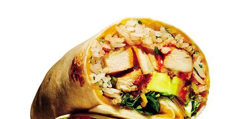 Food, Cuisine, Ingredient, Dish, Finger food, Recipe, Fast food, Flatbread, Korean taco, Sandwich wrap,