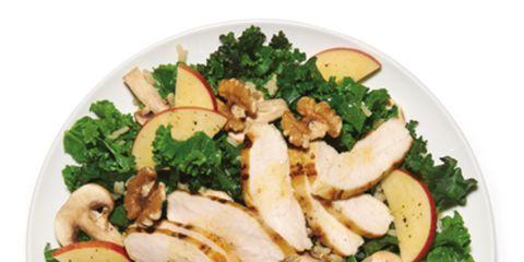 Food, Ingredient, Produce, Leaf vegetable, Cuisine, Dishware, Recipe, Vegetable, Whole food, Plate,