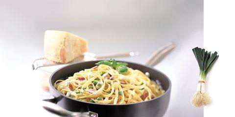 Cuisine, Food, Noodle, Ingredient, Spaghetti, Chinese noodles, Tableware, Pasta, Al dente, Staple food,