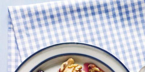 Food, Cuisine, Dishware, Serveware, Ingredient, Tableware, Meal, Breakfast, Breakfast cereal, Produce,