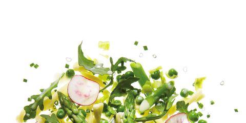 Food, Ingredient, Cuisine, Recipe, Garnish, Leaf vegetable, Produce, Dishware, Dish, Fines herbes,