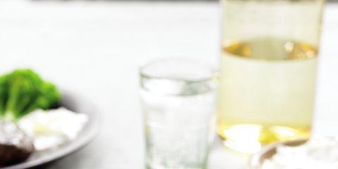 Food, Cuisine, Dishware, Serveware, Ingredient, Tableware, Plate, Drink, Leaf vegetable, Drinkware,