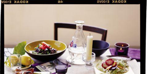 Cuisine, Food, Dishware, Meal, Serveware, Drinkware, Tableware, Bottle, Drink, Dish,