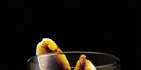 Glass, Cuisine, Recipe, Ingredient, Ice, Dish, Still life photography, Dessert, Sweetness, Comfort food,